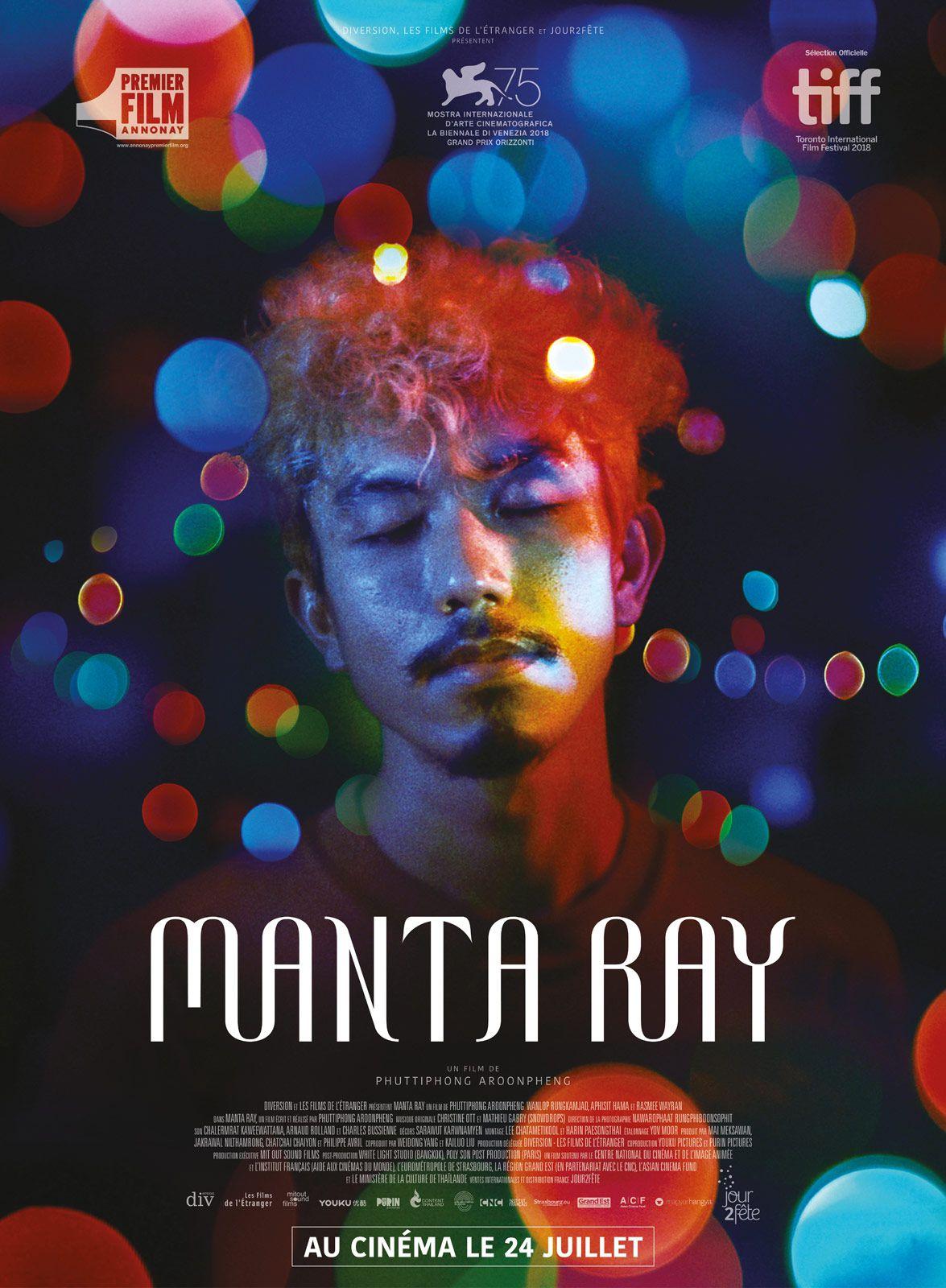 Manta Ray - Film (2019)