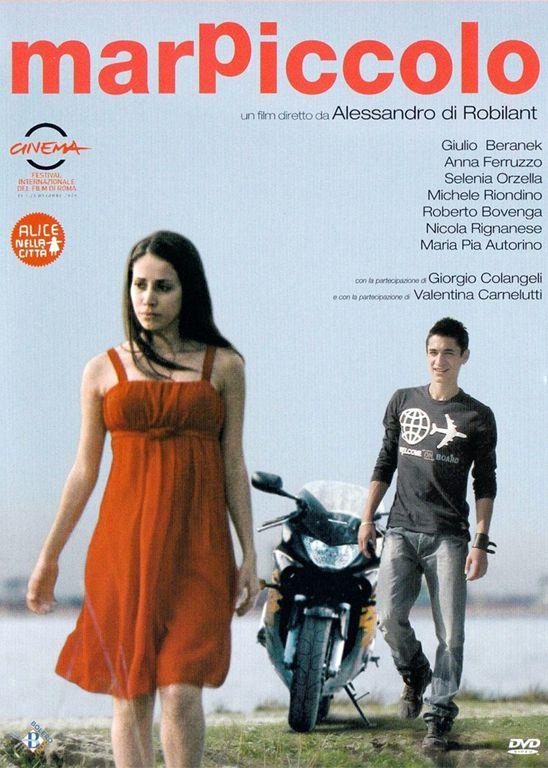 MarPiccolo - Film (2011)
