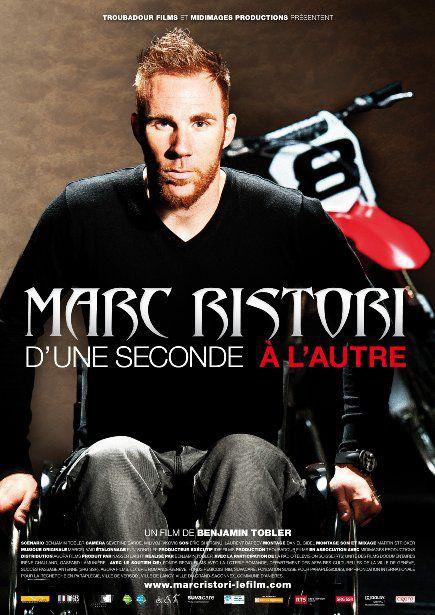 Marc Ristori d'une seconde à l'autre - Documentaire (2011)