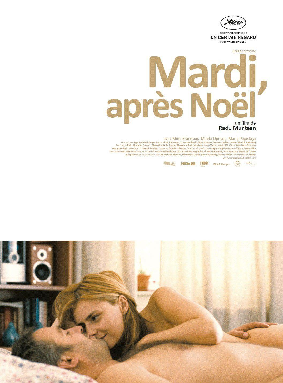 Mardi après Noël - Film (2010)