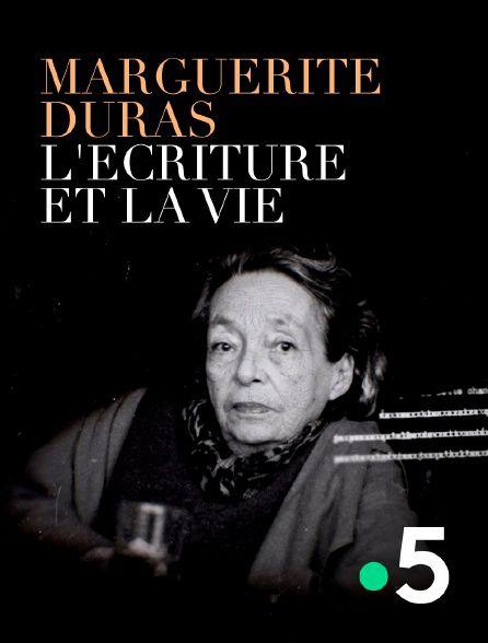 Marguerite Duras, l'écriture et la vie - Documentaire (2021)