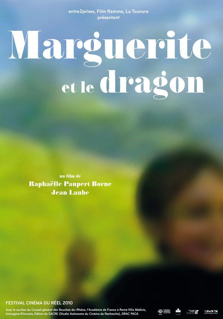 Marguerite et le dragon - Documentaire (2010)