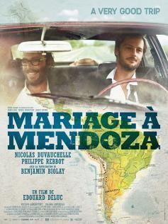 Mariage à Mendoza - Film (2013)