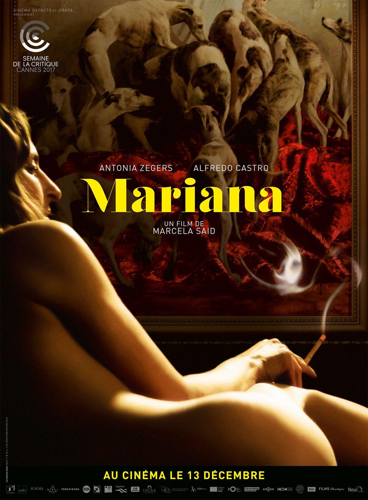 Mariana - Film (2017)