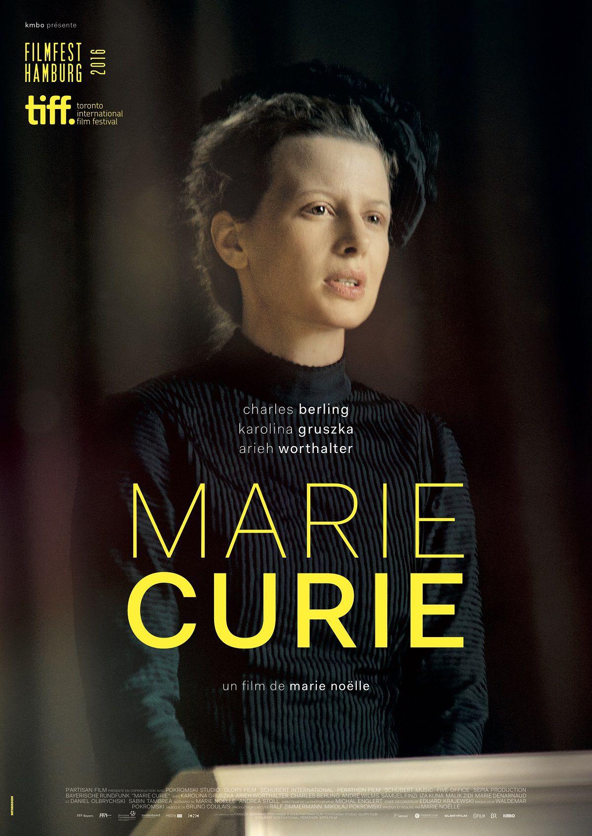 Marie Curie - Film (2018)