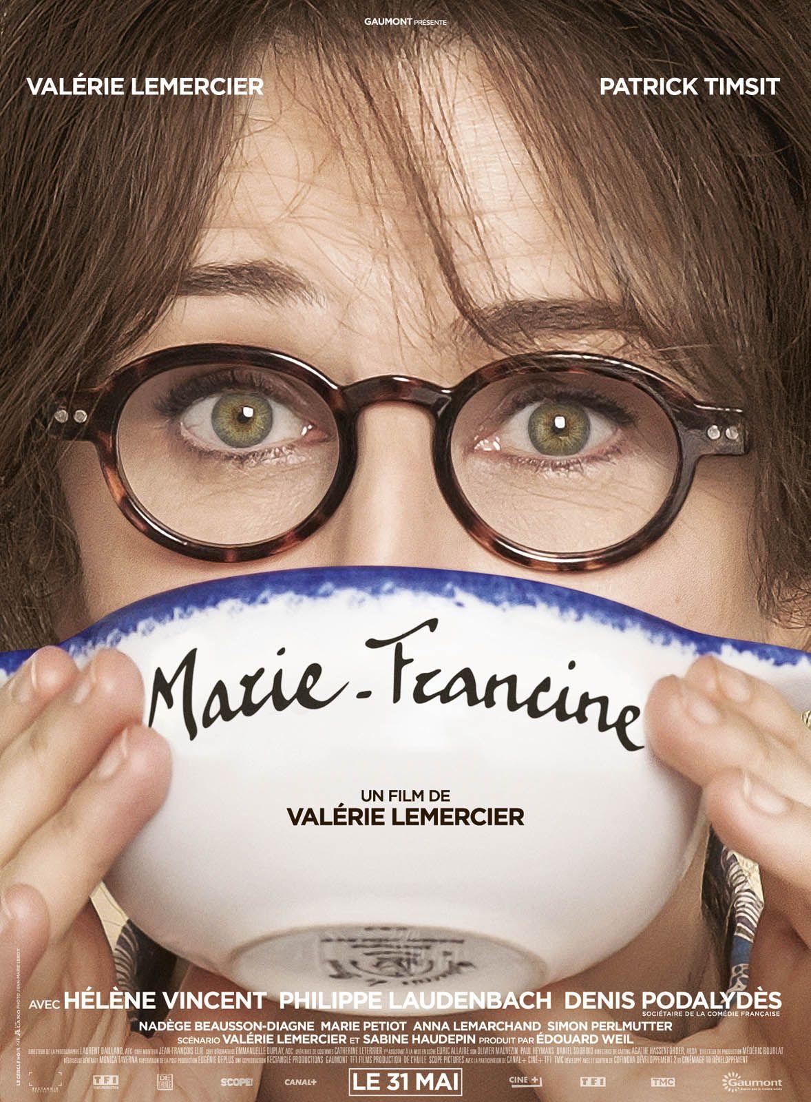 Marie-Francine - Film (2017)