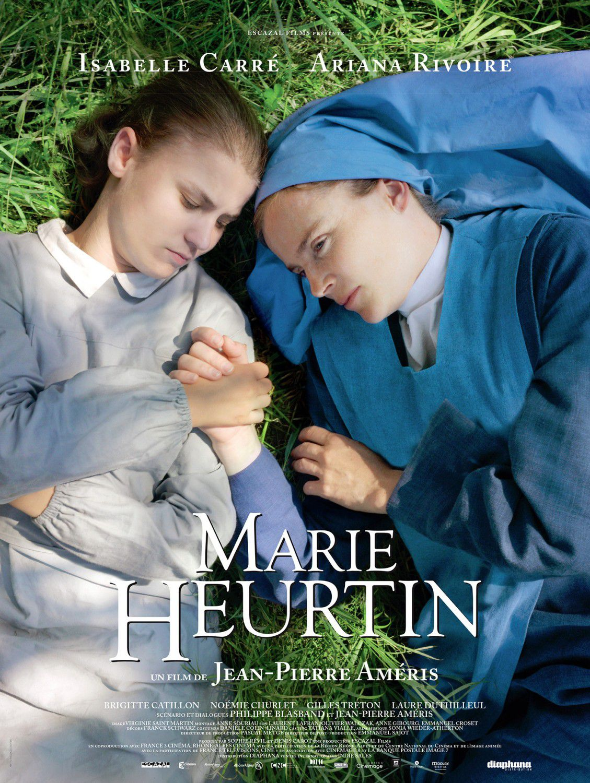 Marie Heurtin - Film (2014)