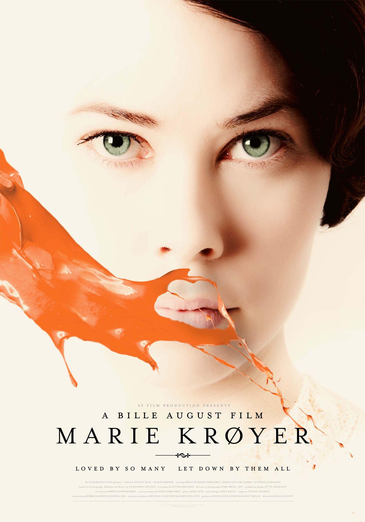 Marie Krøyer - Film (2012)