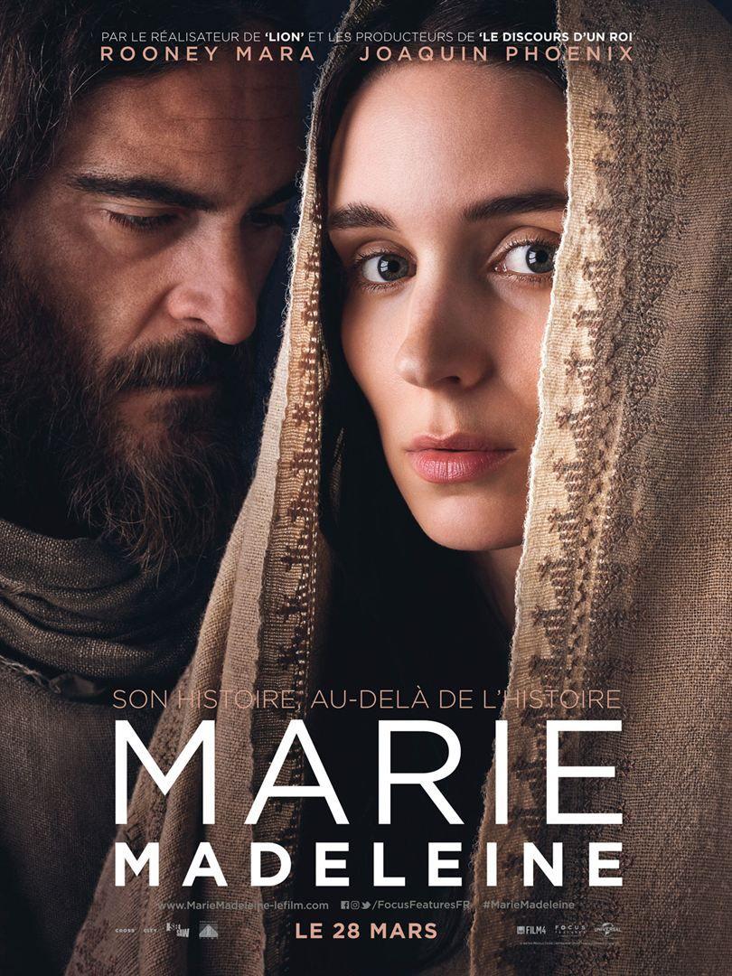 Marie Madeleine - Film (2018)