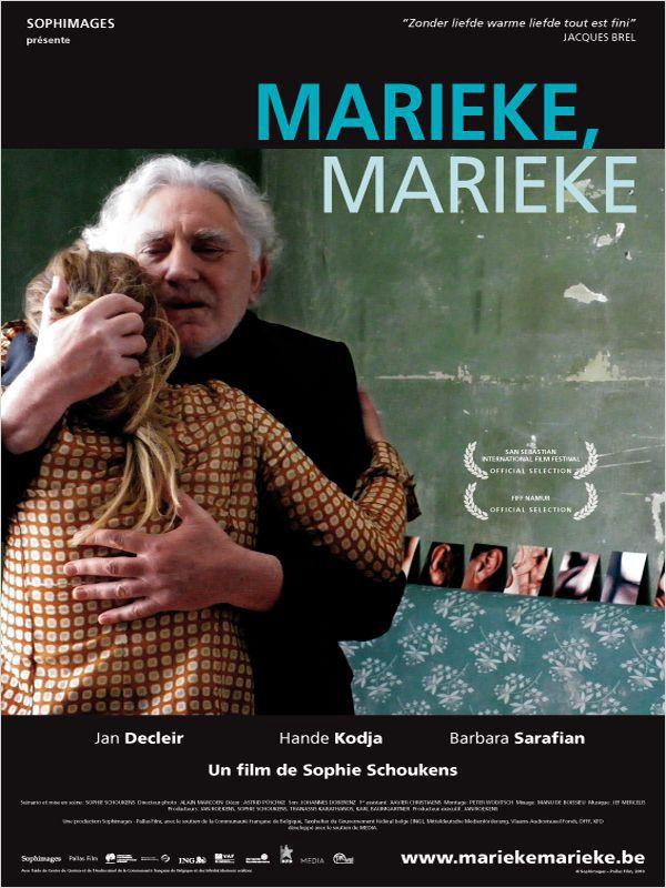 Marieke - Film (2012)