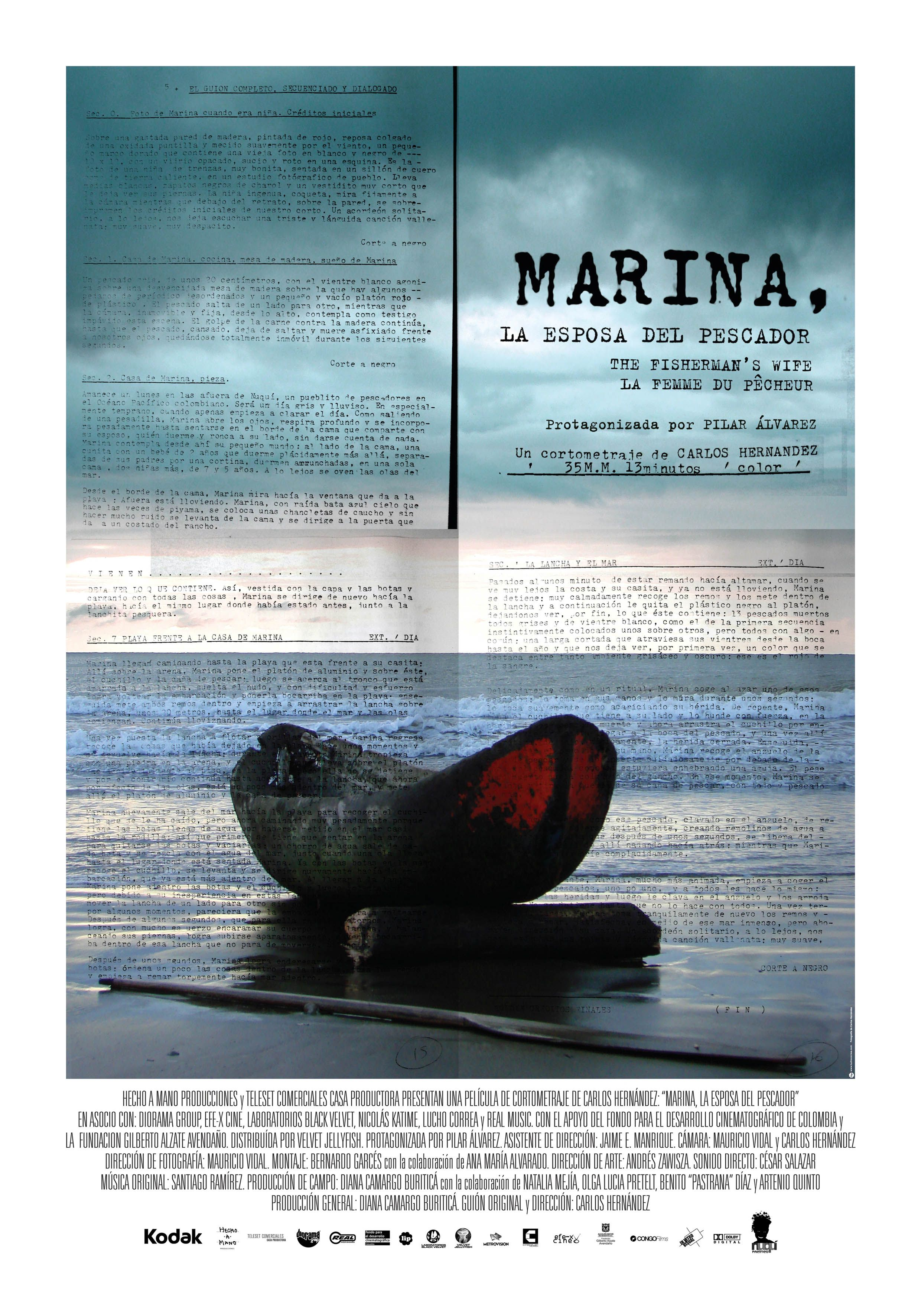 Marina - Film (2012)