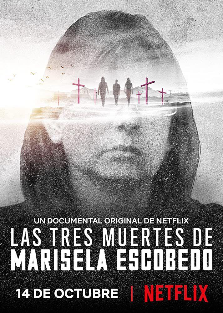 Marisela Escobedo : Une tragédie en trois actes - Documentaire (2020)