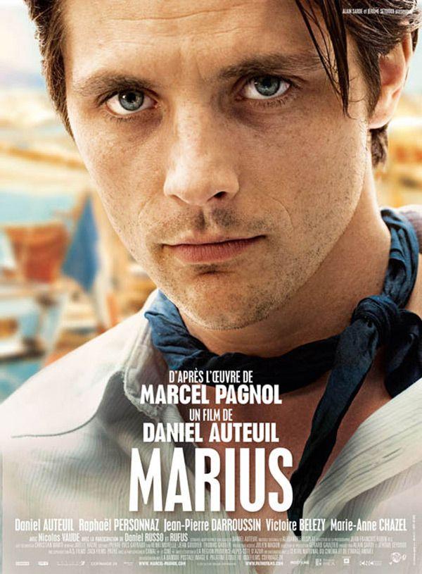 Marius - Film (2013)