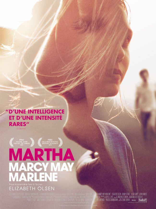 Martha Marcy May Marlene - Film (2011)