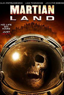 Martian Land - Film (2015)