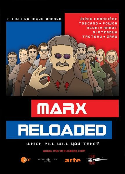 Marx Reloaded - Documentaire (2011)