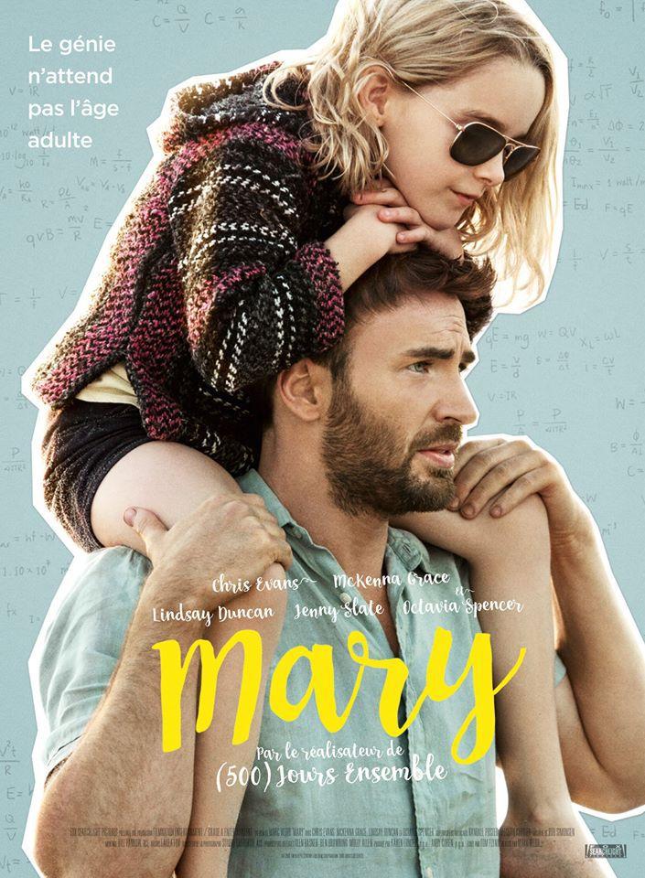Mary - Film (2017)
