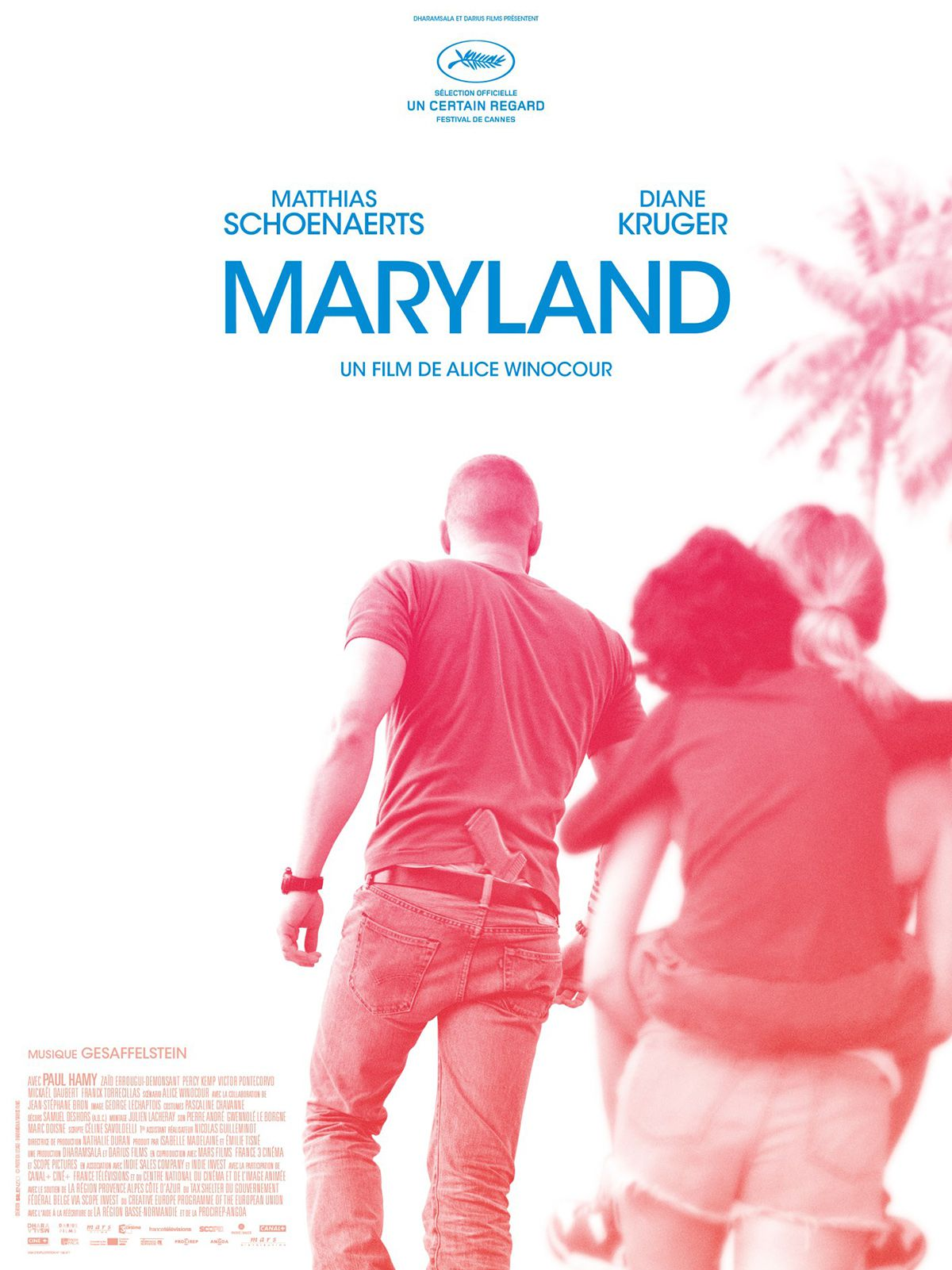Maryland - Film (2015)