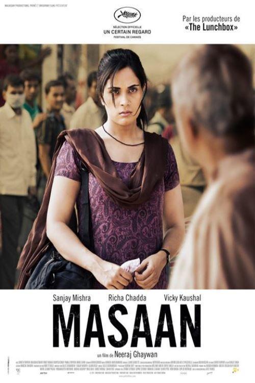 Masaan - Film (2015)