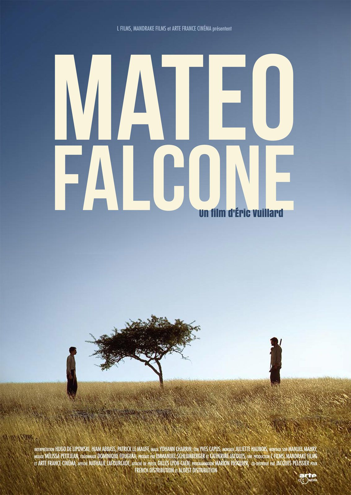 Mateo Falcone - Film (2008)