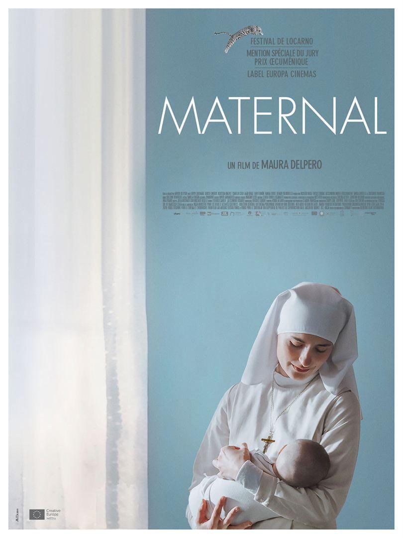 Maternal - Film (2020)