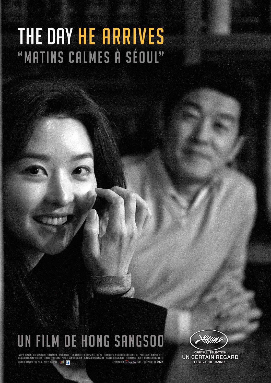 Matins calmes à Séoul - Film (2011)