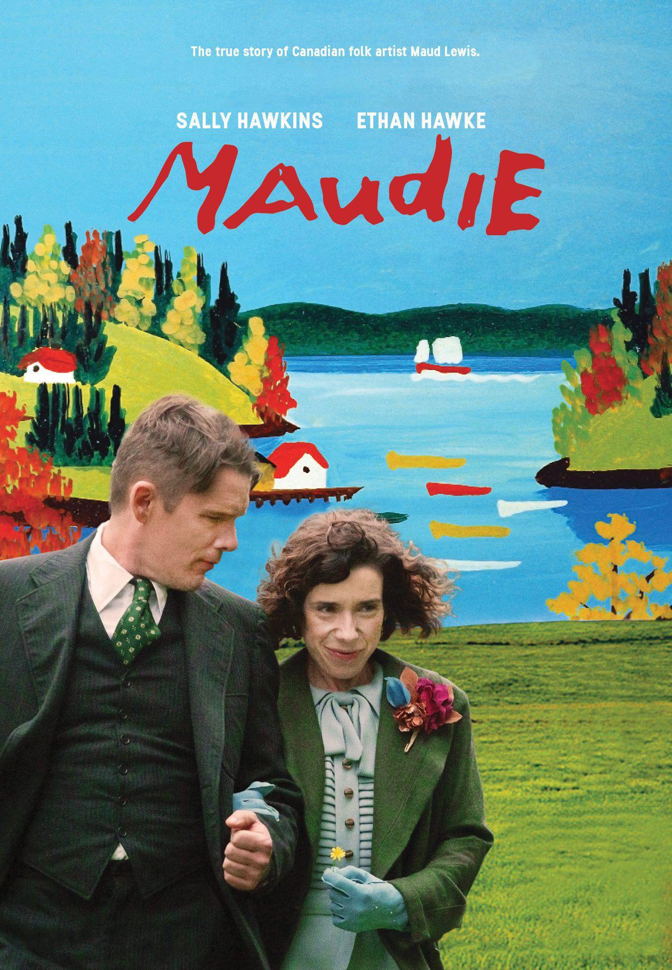 Maudie - Film (2018)
