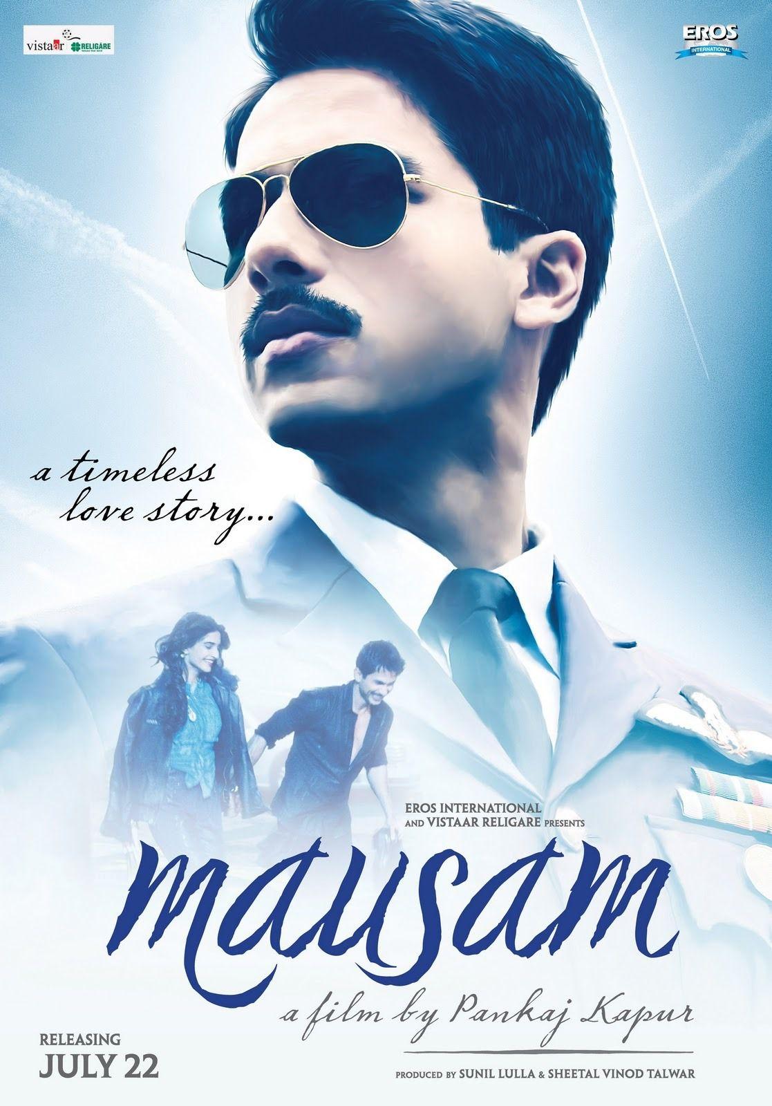 Mausam - Film (2011)