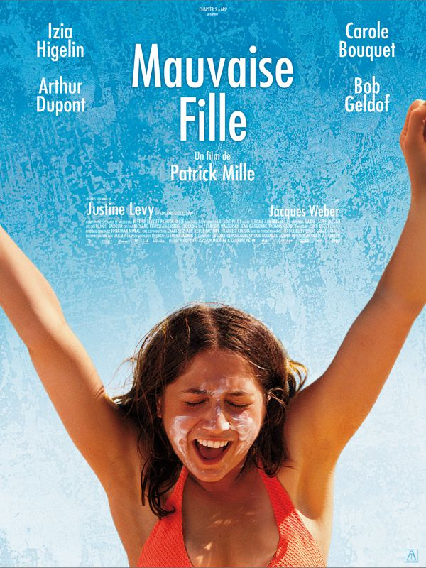 Mauvaise Fille - Film (2012)