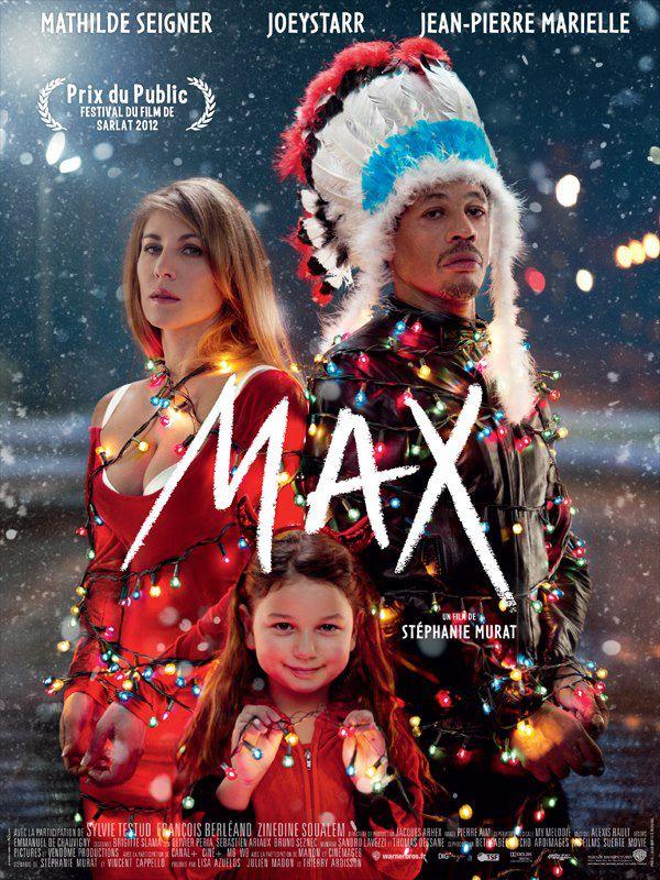 Max - Film (2013)