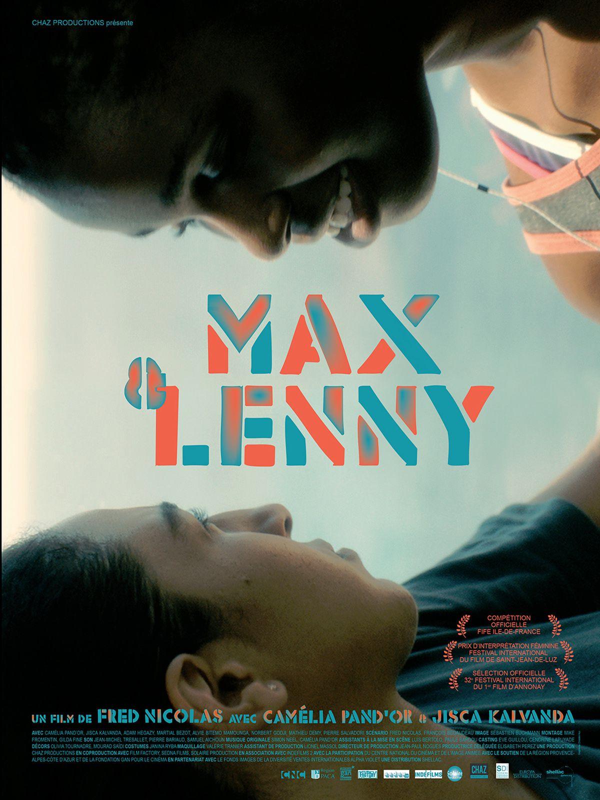 Max & Lenny - Film (2015)