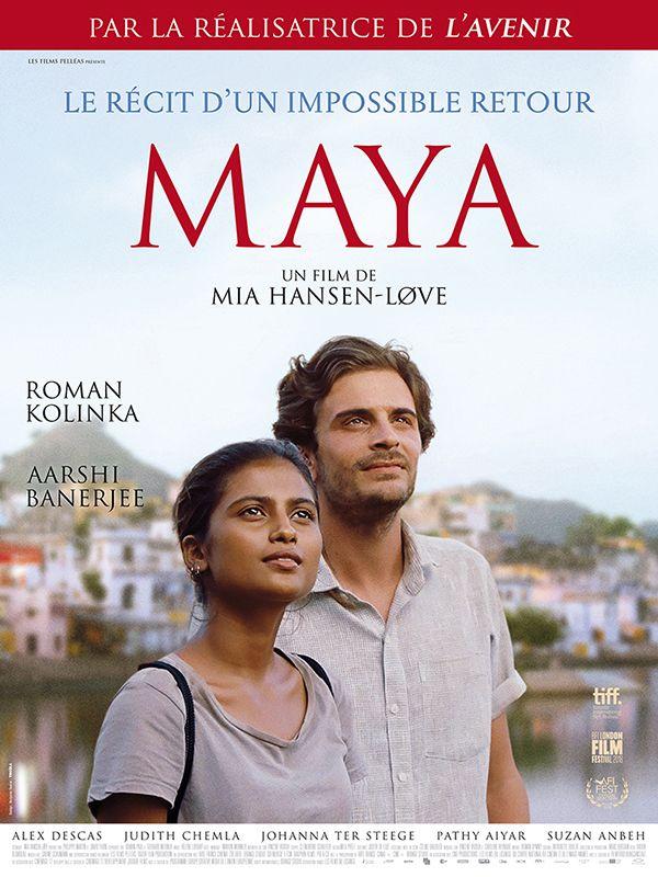 Maya - Film (2018)