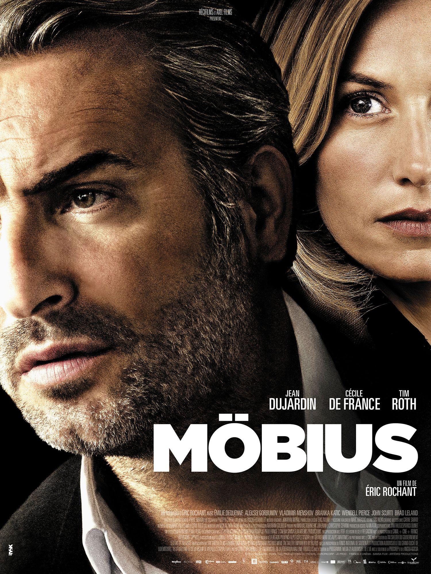 Möbius - Film (2013)
