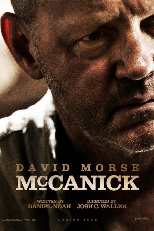 McCanick - Film (2013)