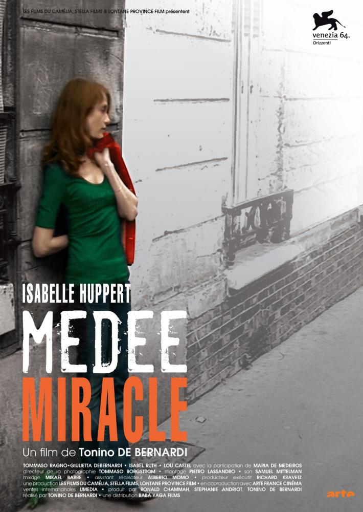 Médée Miracle - Film (2007)