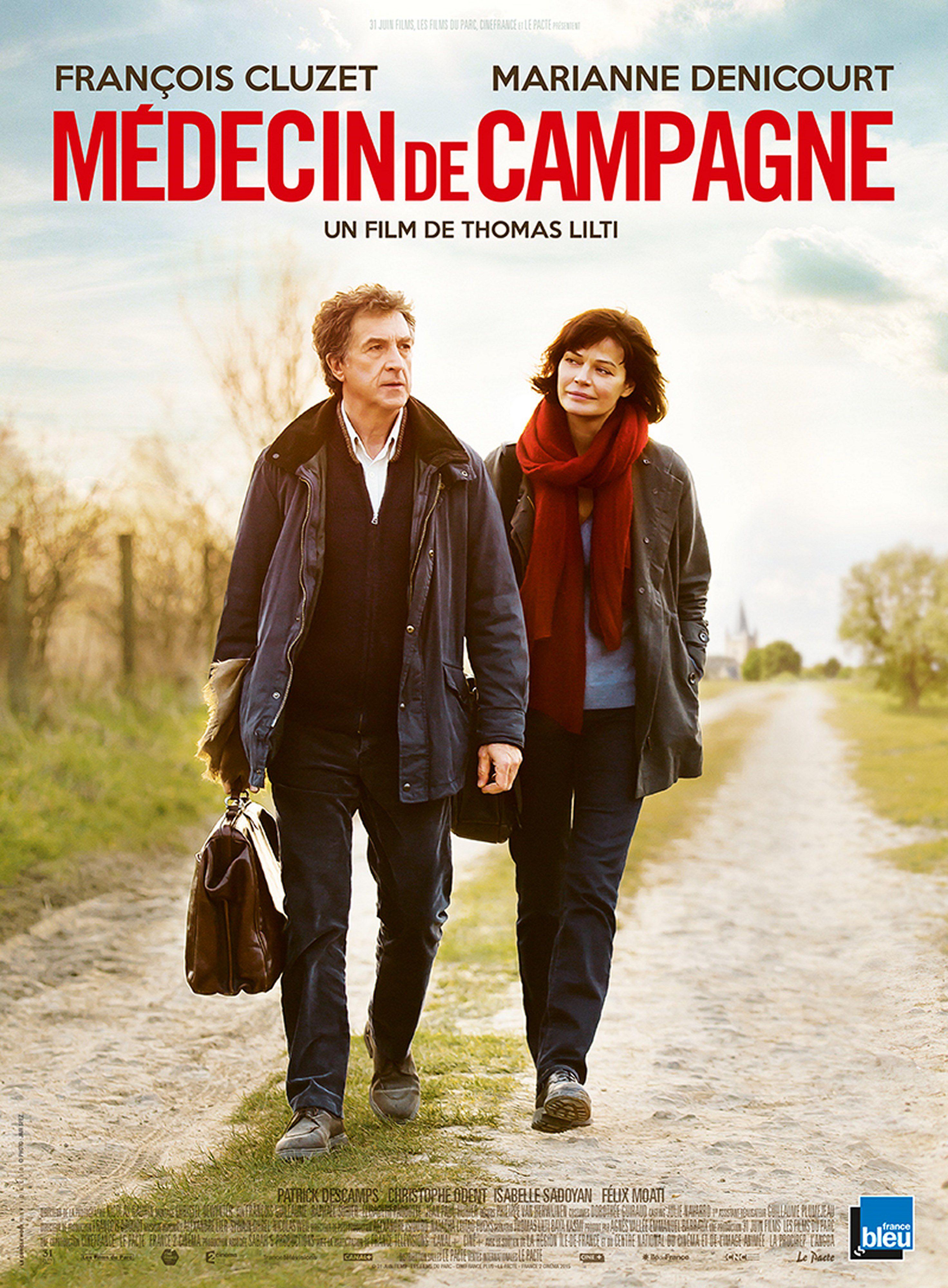 Médecin de campagne - Film (2016)