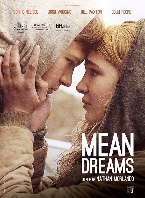 Mean Dreams - Film (2018)