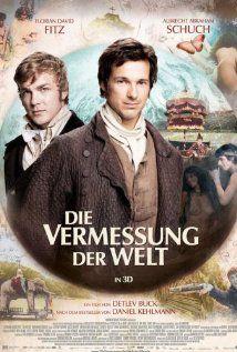 Measuring the World - Film (2012)
