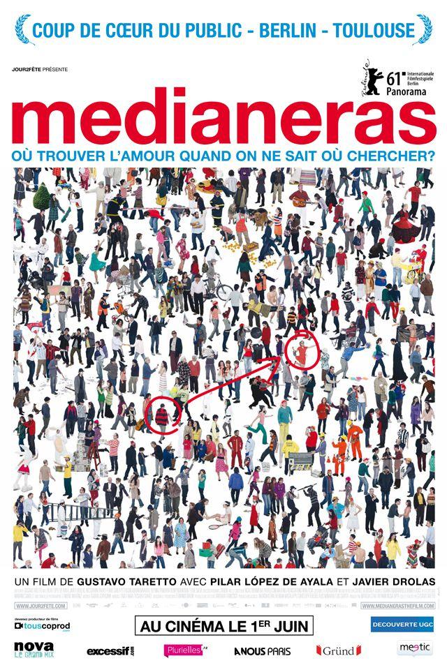 Medianeras - Film (2011)