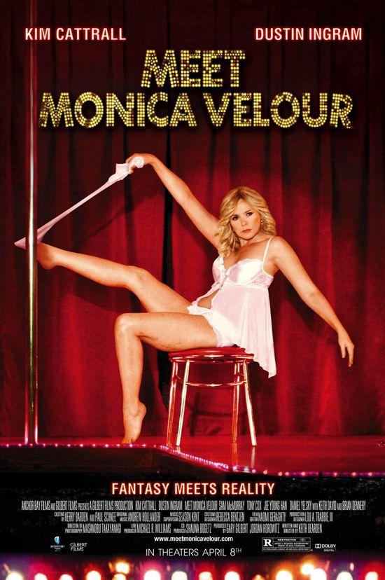 Meet Monica Velour - Film (2010)