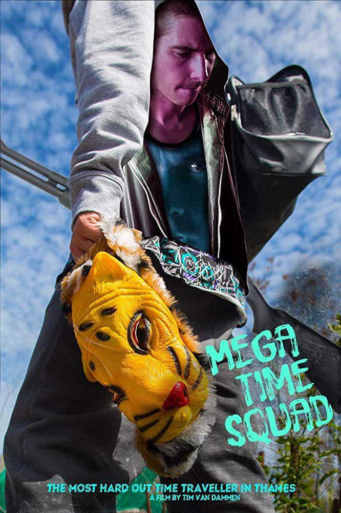 Mega Time Squad - Film (2020)