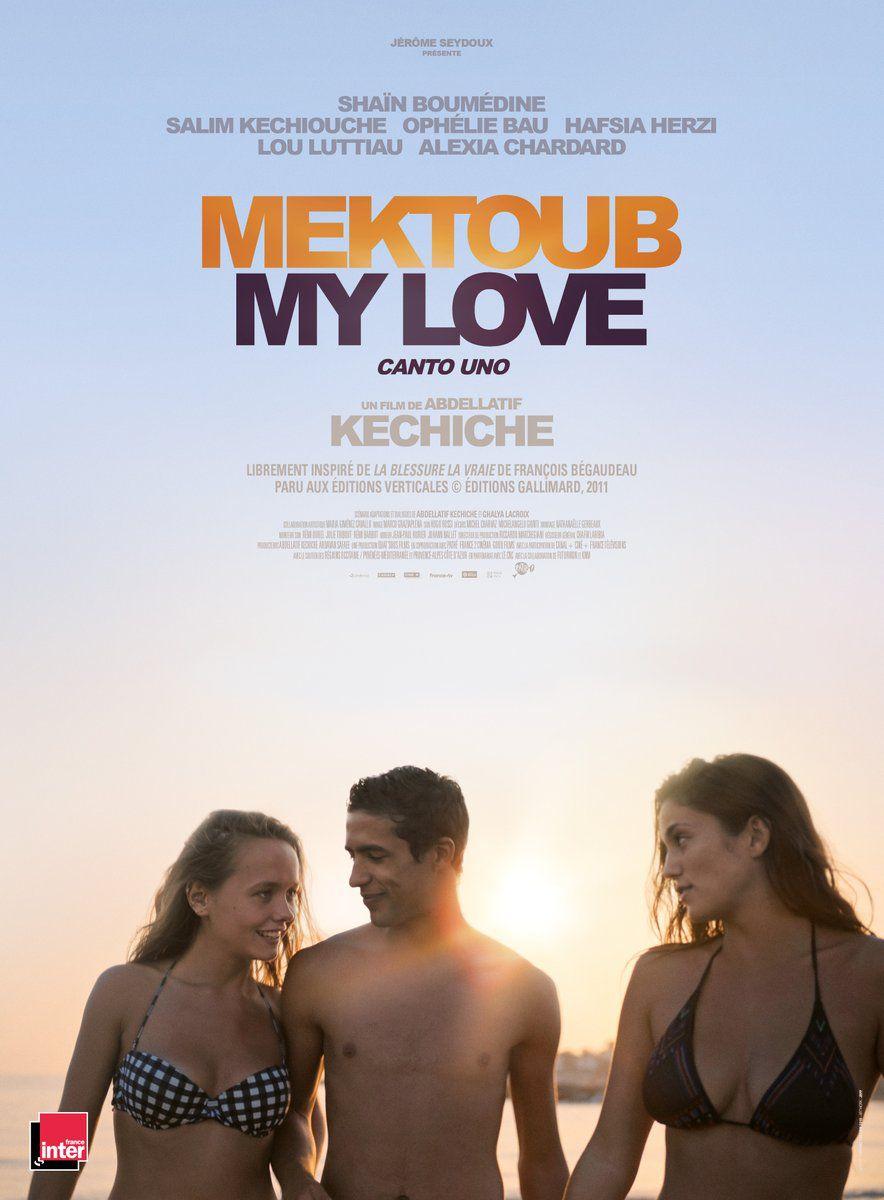 Mektoub, My Love : Canto uno - Film (2018)
