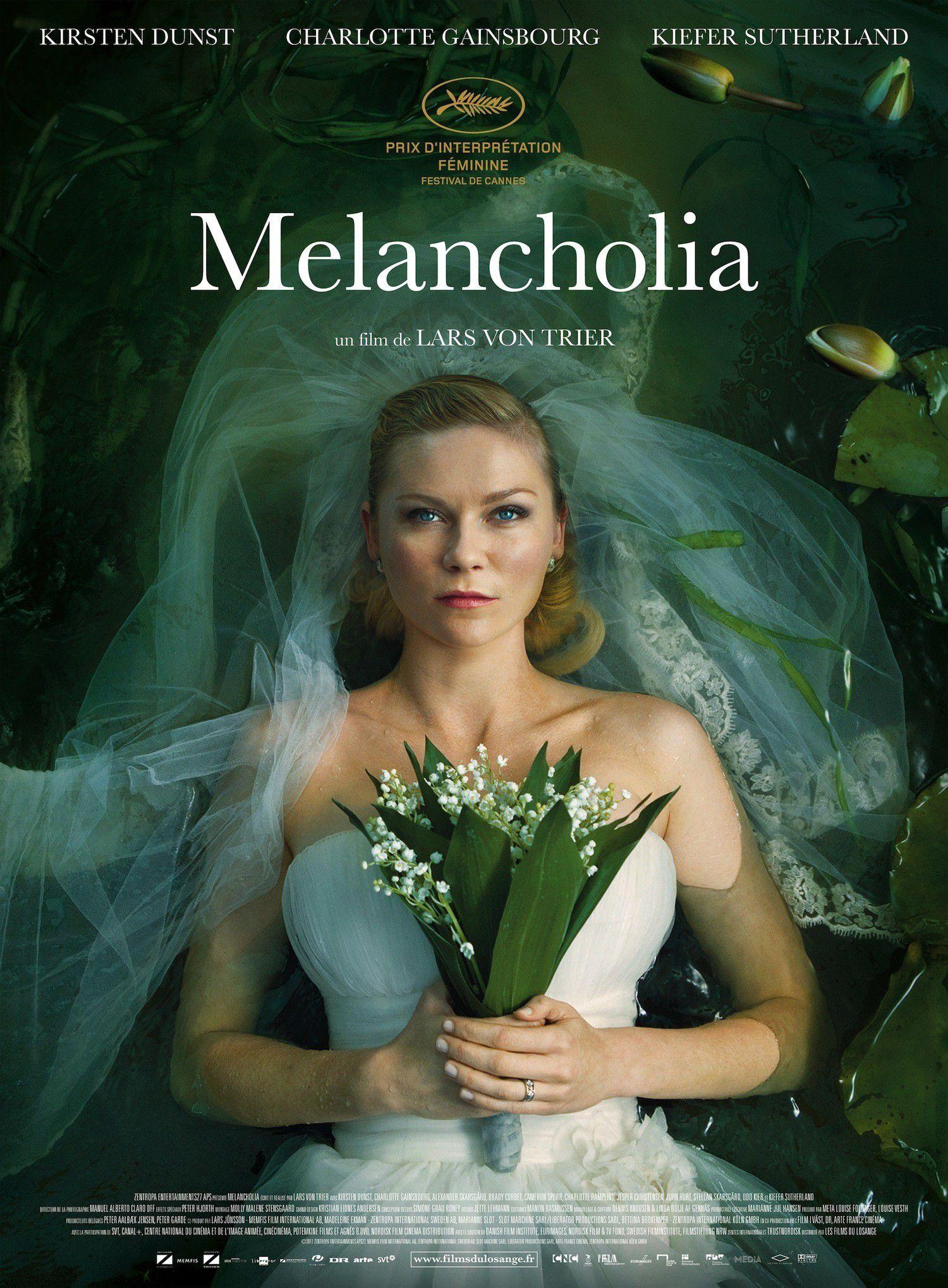 Melancholia - Film (2011)