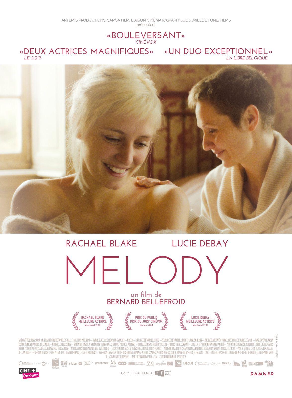Melody - Film (2015)