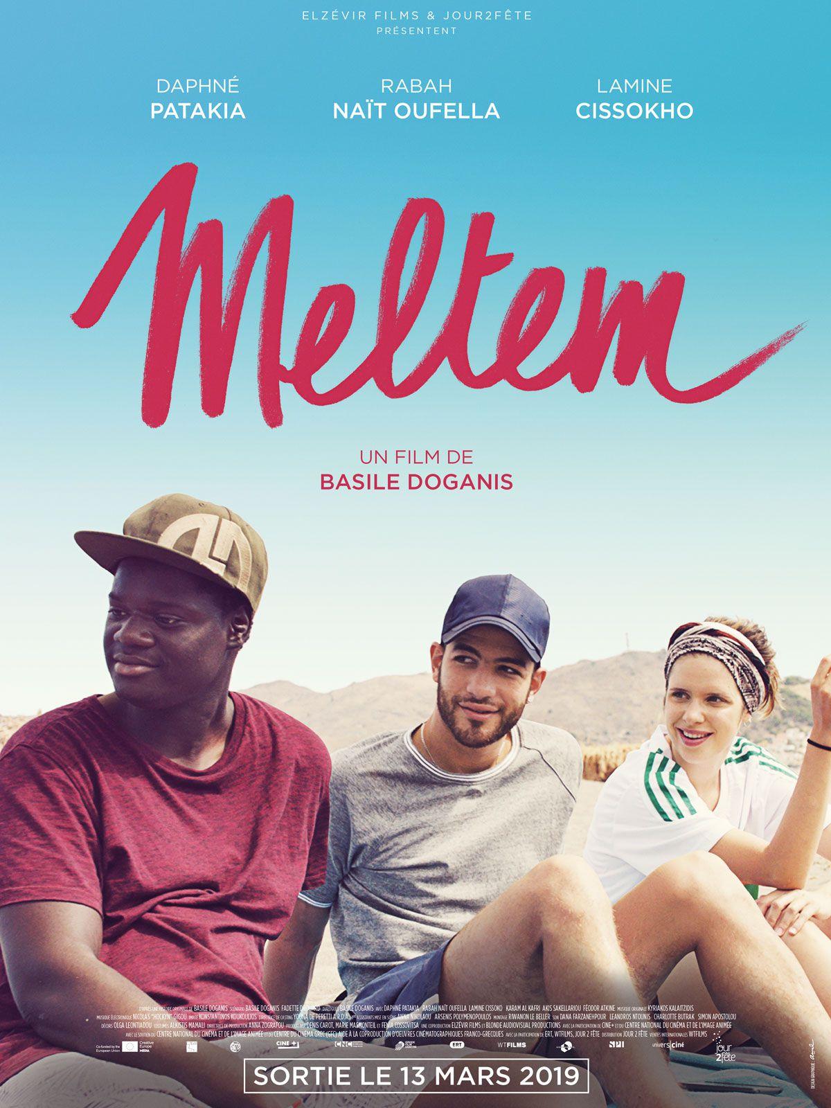 Meltem - Film (2019)