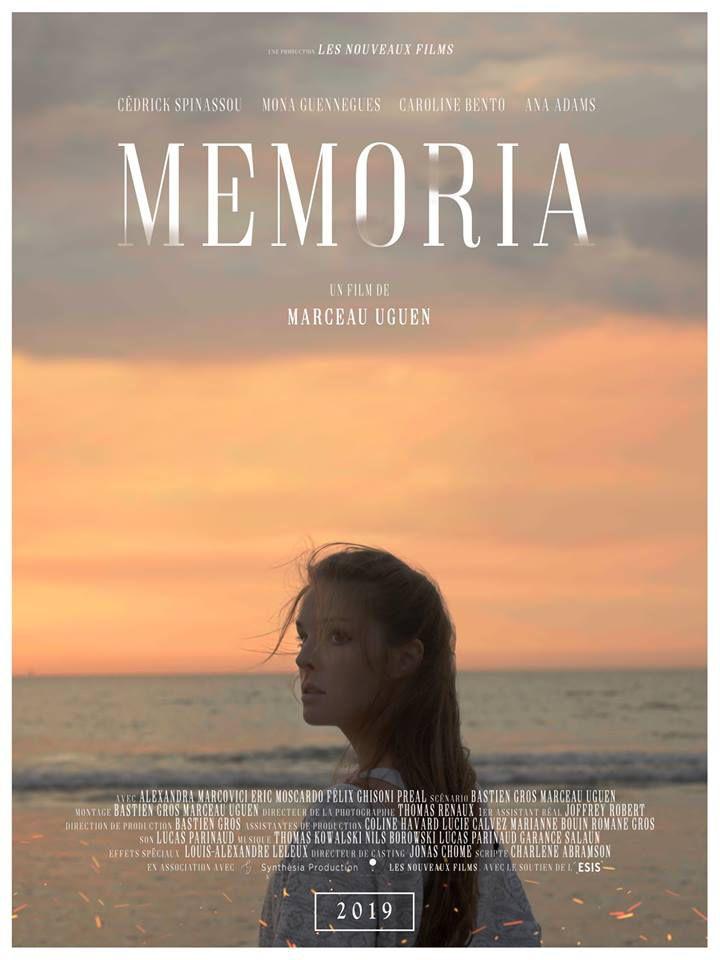 Memoria - Film (2019)