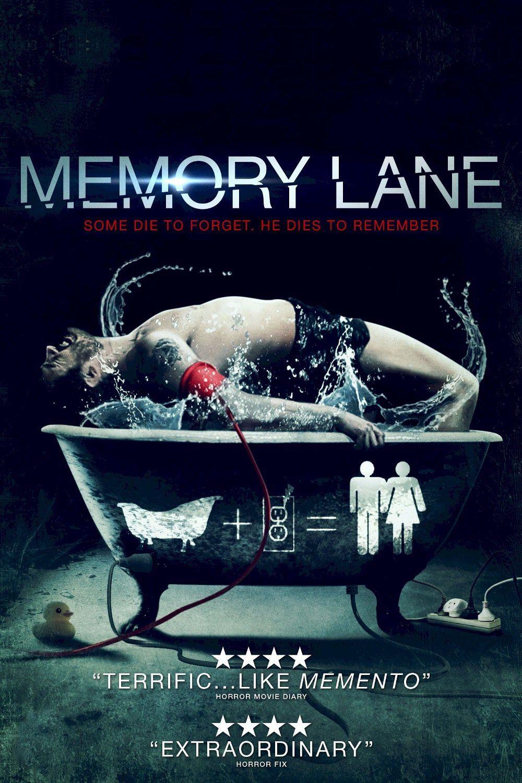 Memory Lane - Film (2014)