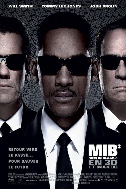Men in Black 3 - Film (2012)