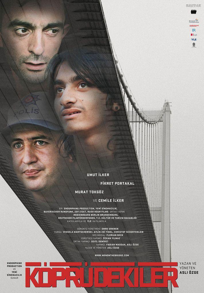 Men on the Bridge - Film (2009)