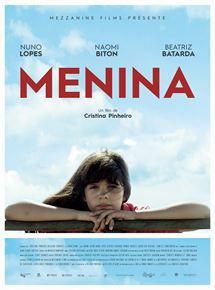 Menina - Film (2017)